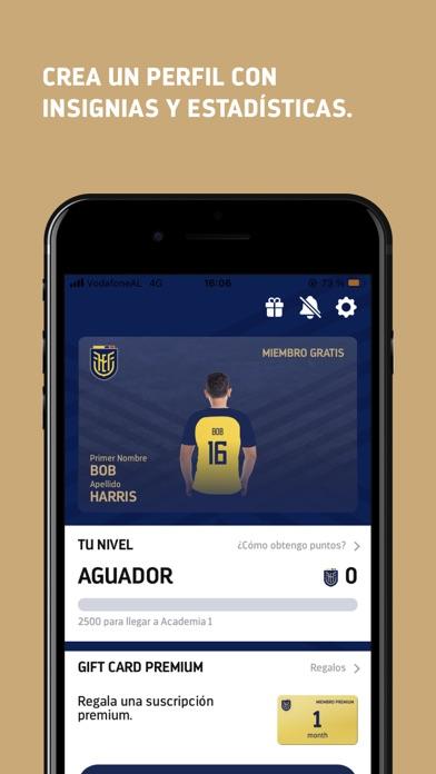 FEF PlayCaptura de pantalla de5
