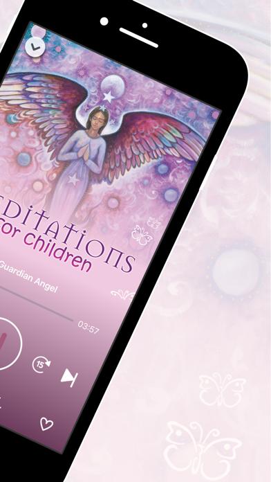Meditations for Children screenshot 7