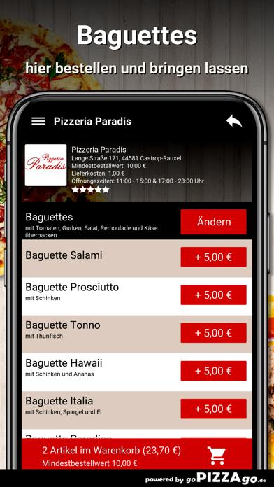 Paradis Castrop-Rauxel screenshot 6
