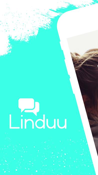 Linduu - Rencontre des gens