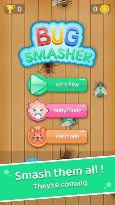 Bug Smasher (虫を粉砕する)紹介画像1
