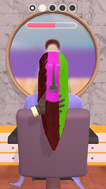 Hair Dye! screenshot-3
