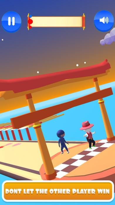 Ninja Run - Ultimate Race 2021紹介画像2