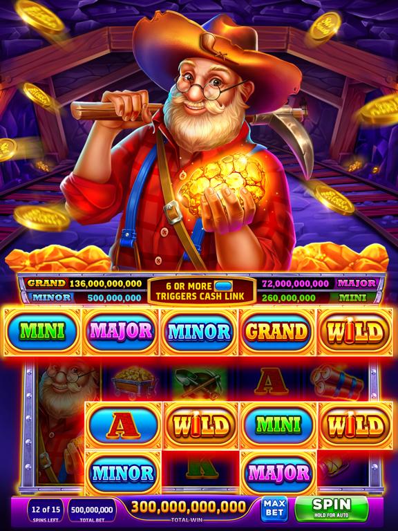 Slotsmash™-Jackpot Casino Slot screenshot 15