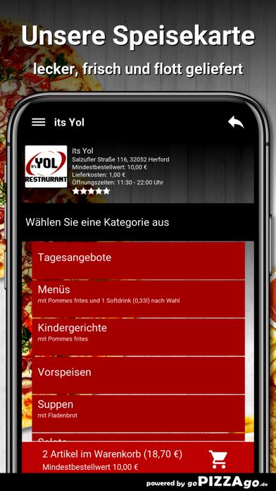 its Yol Herford screenshot 4