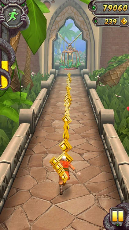 Temple Run 2 screenshot-5