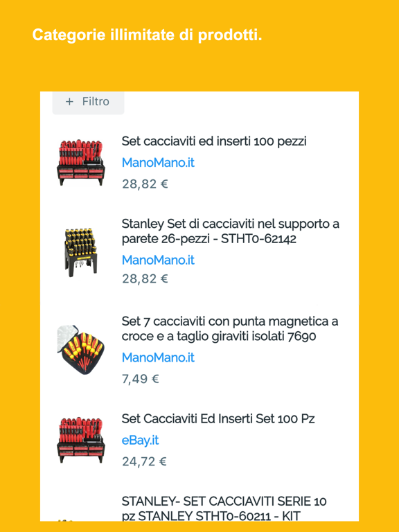 Big Store screenshot 6