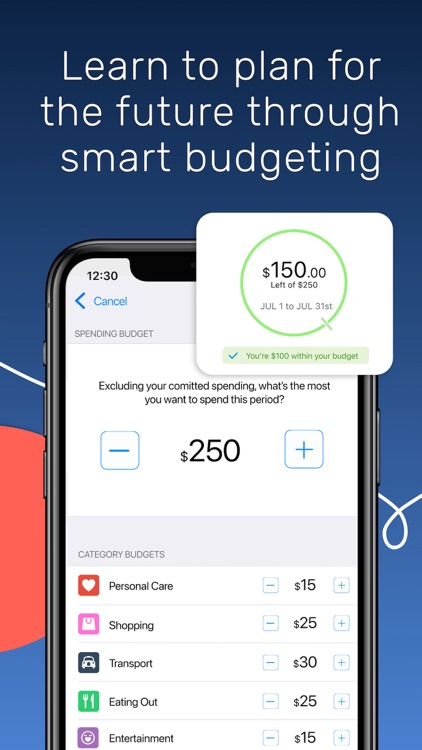 Get - Pocket Money App & Card screenshot-7