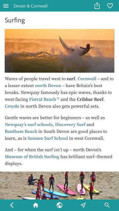 Devon & Cornwall's Best screenshot 10