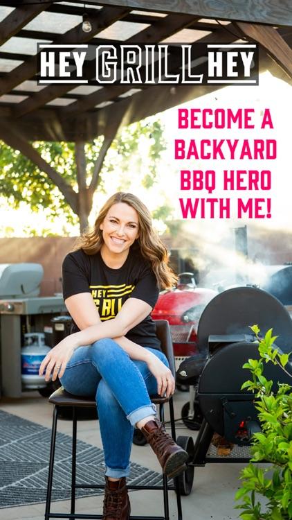 Hey Grill Hey Best BBQ Recipes