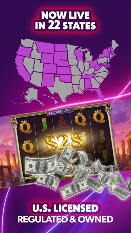 b spot Real Money Casino Games screenshot-5