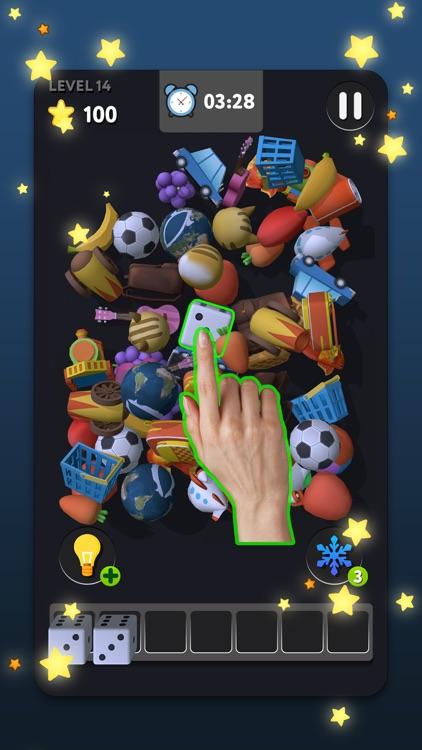 Match Mania 3D screenshot-3