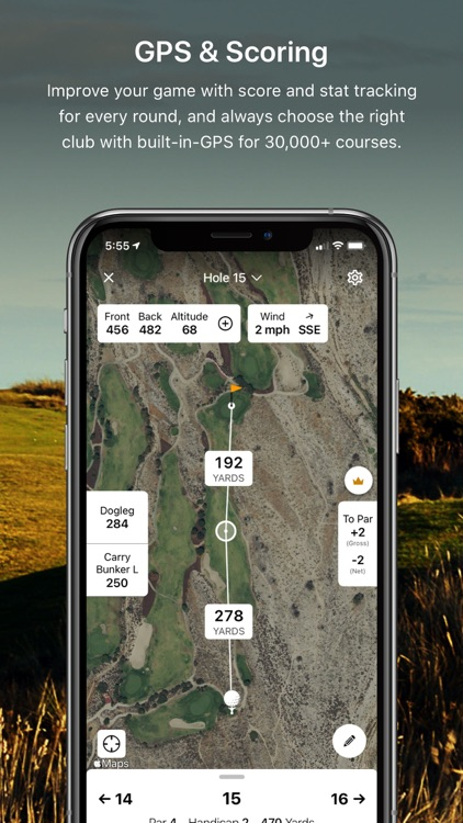 Compete by GolfNow screenshot-4