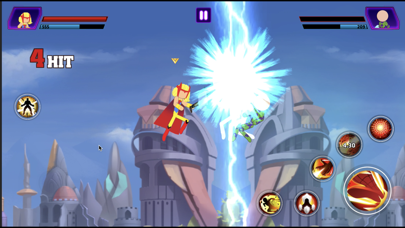 Super Stickman Heroes Warriors free Coins hack