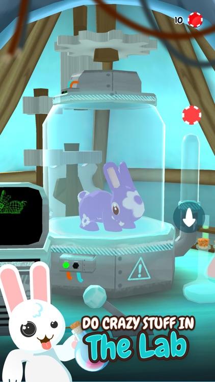 Bunniiies: The Love Rabbit screenshot-6