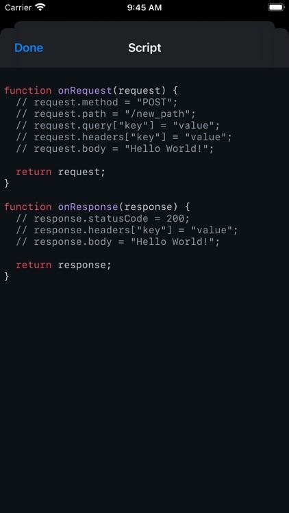 Proxycat screenshot-7