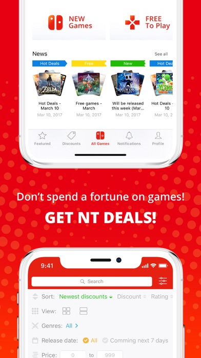 download NT Deals for PC