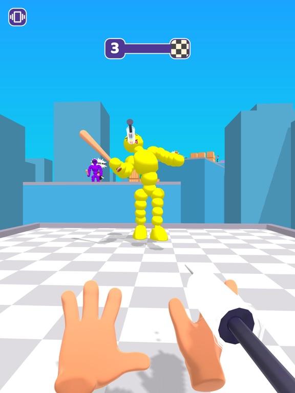Blow Them Up 3D screenshot 6