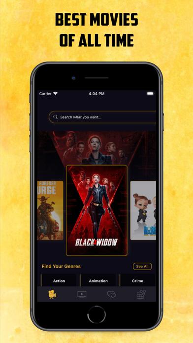 Descargar Hodly Movies para Android
