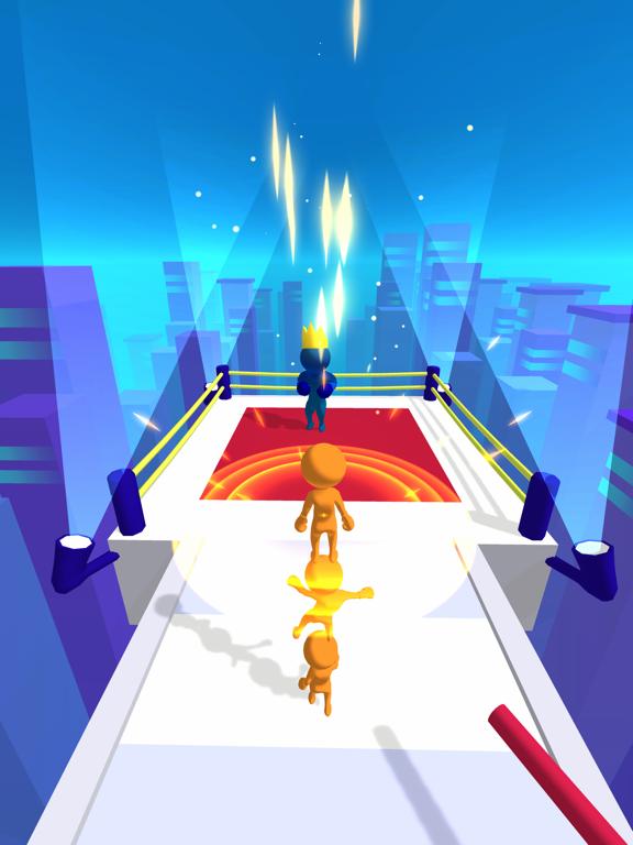 Match Human Run screenshot 9