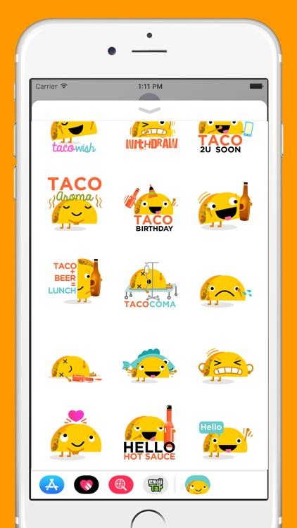 Taco-Taco screenshot-3