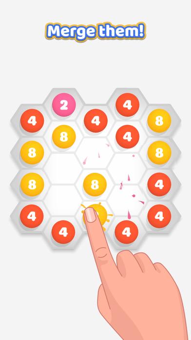Hexa Connect 3D screenshot 2
