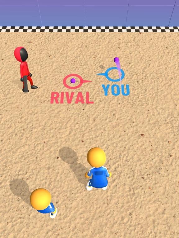 Survival Games Challenge screenshot 13