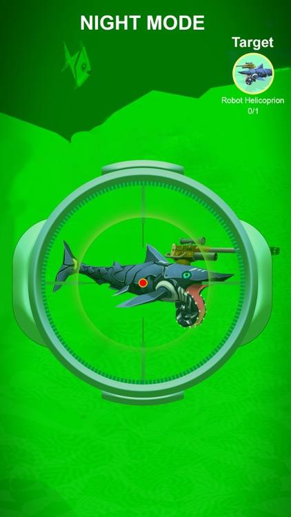 侏罗纪狙击手 3D - Jurassic Sniper 3D screenshot-3