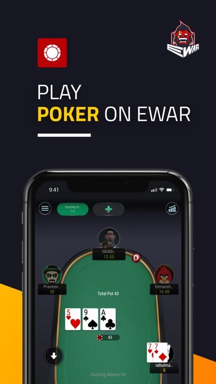 Ewar Games screenshot-3