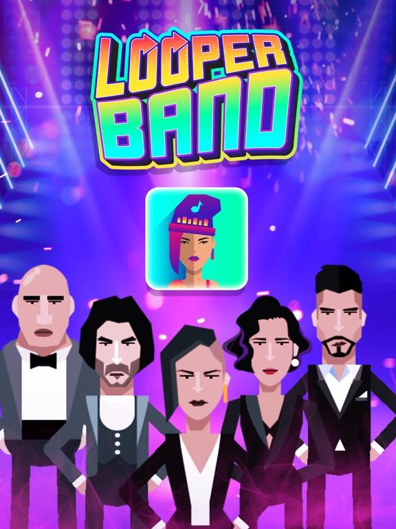 Looper Band screenshot 7