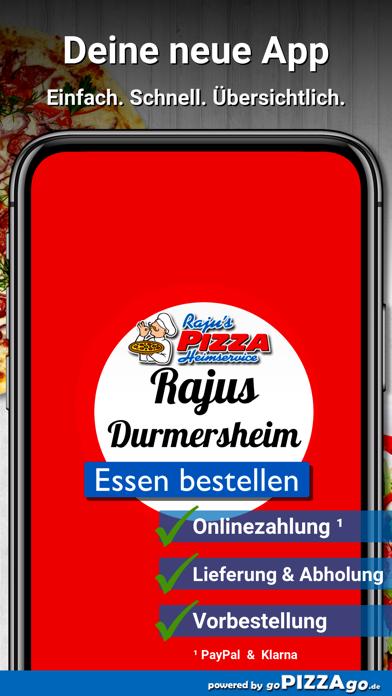 Rajus Durmersheim screenshot 1