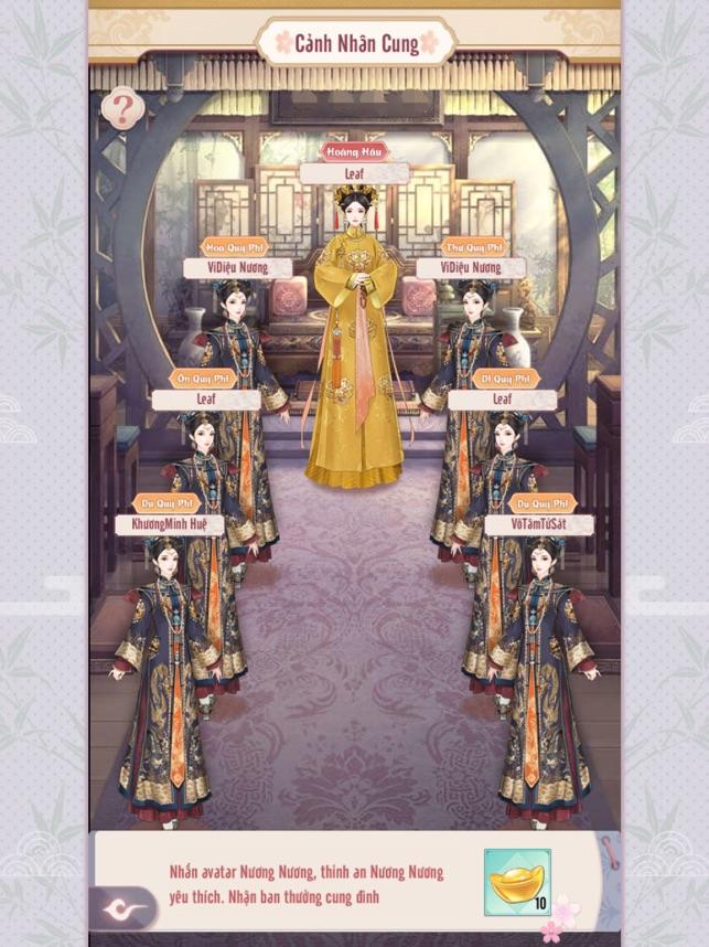 Phượng Hoàng Cẩm Tú