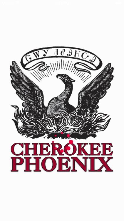 Cherokee Phoenix