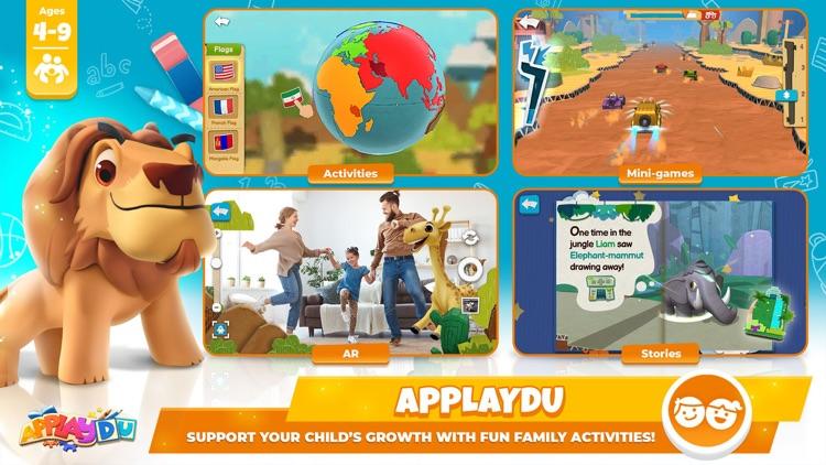 Applaydu screenshot-0