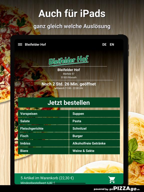 Bleifelder Hof Rösrath screenshot 7
