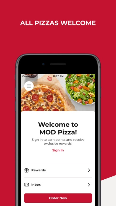 Download MOD Pizza for Android