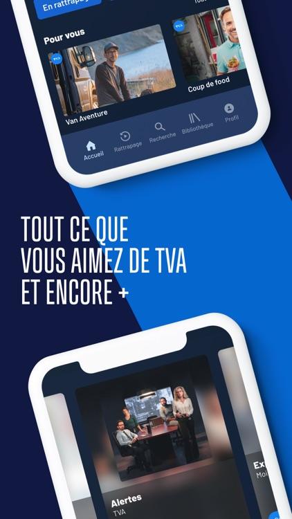 TVA+ screenshot-0