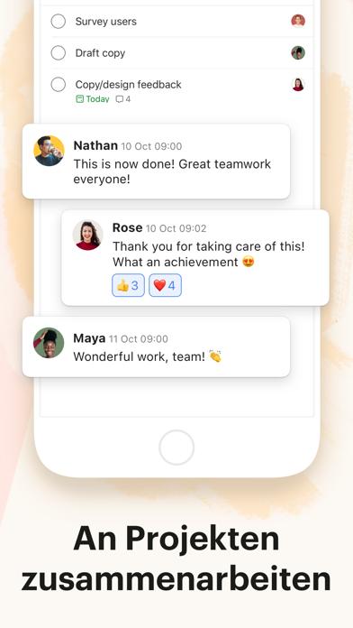 Todoist: To-Do List & AufgabenScreenshot von 5