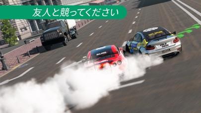 カー・エックス・ドリフト・レーシング・ツのおすすめ画像1