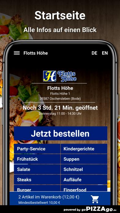 Flotts Höhe Oschersleben screenshot 2