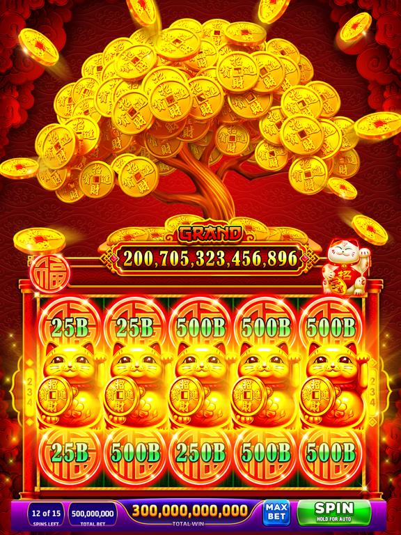 Slotsmash™-Jackpot Casino Slot screenshot 11