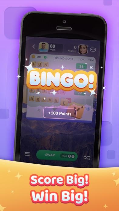 Word Bingo - Fun Word Game free Coins hack