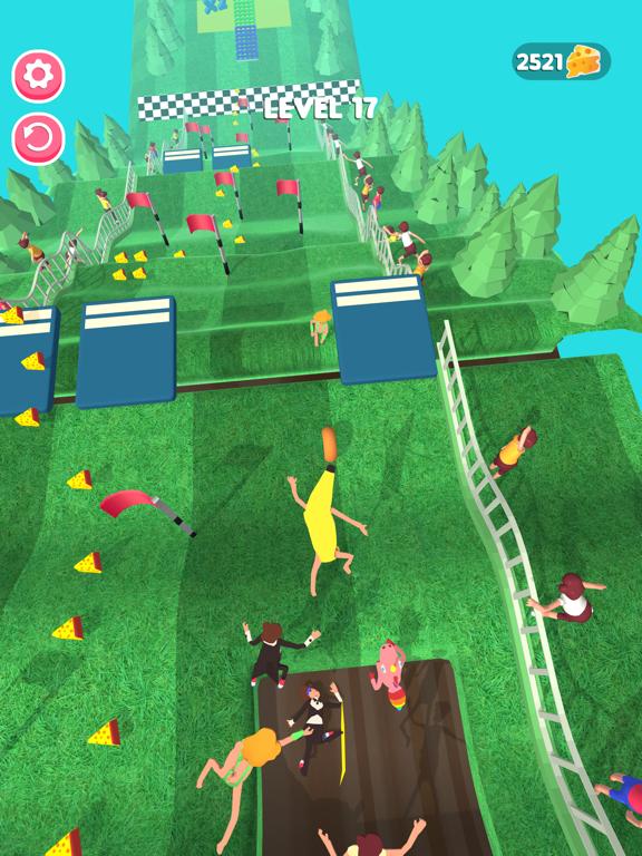 Cheese Chasers screenshot 8