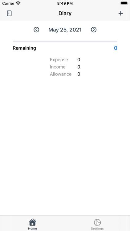 Budget: Simply Budget Tracker