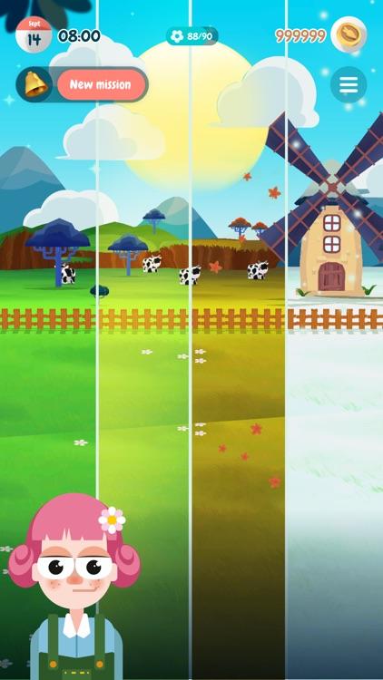 Bunniiies: The Love Rabbit screenshot-7