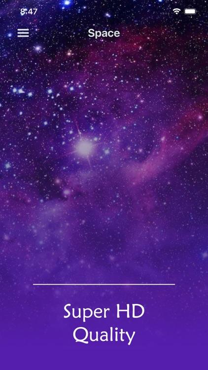 Live Wallpapers For You 4k HD screenshot-5