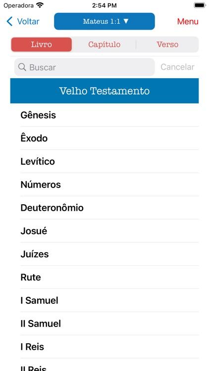 ACF - Bíblia de Estudo Fiel screenshot-4