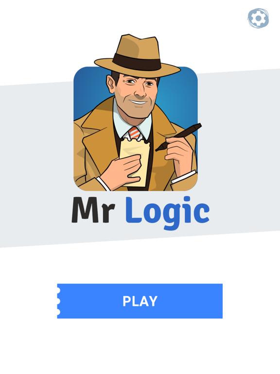 Mr Logic screenshot 5
