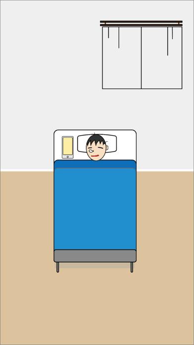 二度寝したい - 脱出ゲーム -紹介画像3