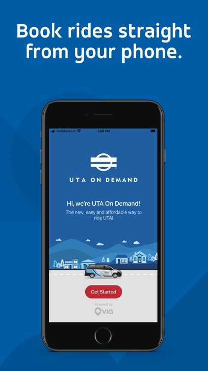 UTA On Demand